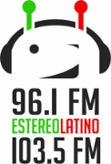 KJNZ - La Ley 103.5 - 103.5 FM - Hereford, US