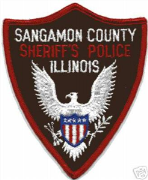 Sangamon County Fire and EMS - US