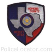 Hopkins County Sheriff and Fire - Sulphur Springs, TX