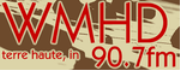 WMHD-FM - The Monkey - Terre Haute, US