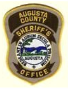 Augusta County Sheriff - Harrisonburg, US