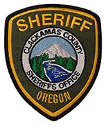 Clackamas County Law Enforcement - Portland, US