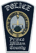 Prince William County Police - East and West, Manassas and Manas - Virginia Beach, US