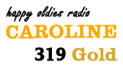 Radio Caroline 319 Gold - Netherlands