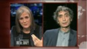 "PART 2: Gabor Maté and Alan Schwarz on ""The Selling of Attention Deficit Disorder"""