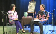 Cesar Love on San Francisco Open Mic Poetry Podcast TV