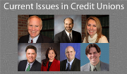 Current Issues in Credit Unions Episode #58.