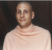 Lectures by HH Radhanath Swami Maharaj