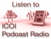 ICOI Podcast Radio