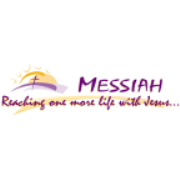 Messiah - Reaching one more life with Jesus (ipod video)