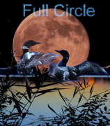 Full Circle | Blog Talk Radio Feed