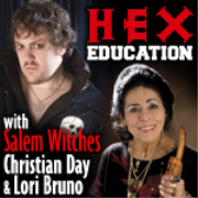 Hex Education! | Blog Talk Radio Feed
