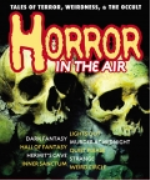 Horror In The Air 6  For My Next Trick