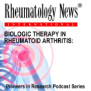Biologic Therapy In Rheumatoid Arthritis