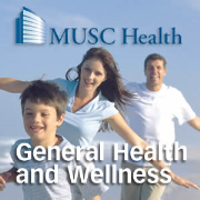 MUSC General Health and Wellness Podcast