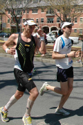 Episode 245 – Josh and Aaron - Visually Impaired Racing