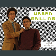 URBAN GRILLING EPISODE 49: A Top Gunning Party All Over nYc's Streets!