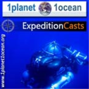 ExpeditionCasts from 1planet1ocean