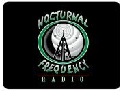 NOCTURNAL FREQUENCY RADIO | Blog Talk Radio Feed