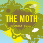 The Moth Podcast