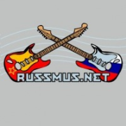 The russian music on the net podcasts