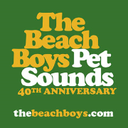 Pet Sounds 40th Anniversary Podcast Series