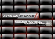 College Football Weekend Preview