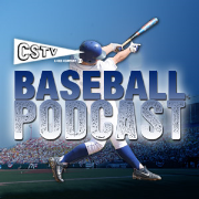 College Baseball Podcast