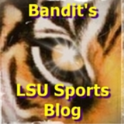 Bandit's LSU Sports Podcasts (iPod)