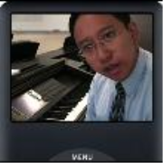 The Piano Podcast with Mario Ajero