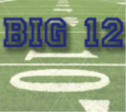 Big 12 Conference Audio Minute