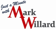 Just A Minute with Mark Willard