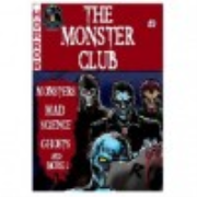 The Monster Club.Com Podcast