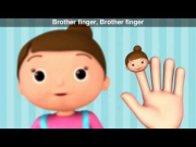 Let's Learn - Nursery Rhymes - With Little Baby Bum