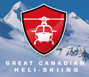 Great Canadian Heli-skiing