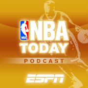 ESPN: NBA Today