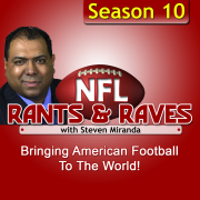NFL Rants and Raves
