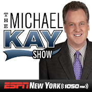 The Michael Kay Show: 6/12/17