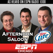 The Afternoon Saloon: 2/18