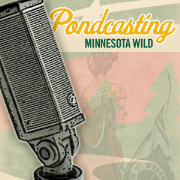 Minnesota Wild Hockey Official PONDcast presented by AT&T