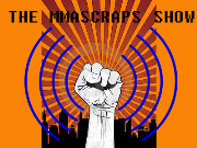 MMA Scraps Radio! | Blog Talk Radio Feed
