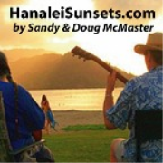 McMaster Hawaii Slack Key Sunsets from Kauai