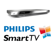 Philips Blu-ray Players