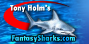 Fantasy Sharks Podcast