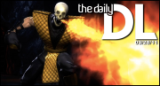 The Daily DL - 03/28/11
