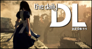 The Daily DL - 03/08/11