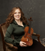 Episode 64: Gorgeous Melodies in a Strange Structure – The Glazunov Violin Concerto