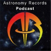 Astronomy Records Podcast
