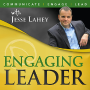 Engaging Leader