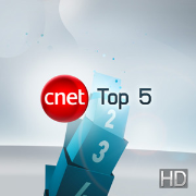 CNET's Top 5 (HD)